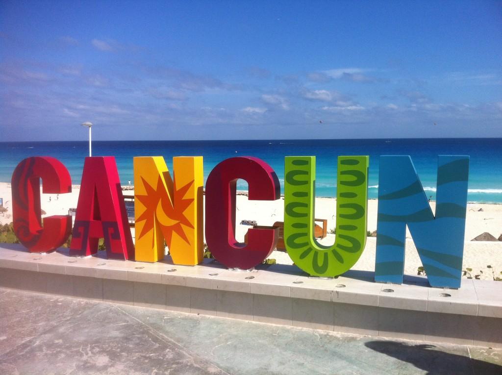 Cancun - Riviera Maya