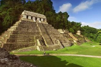pañales, México, Maya