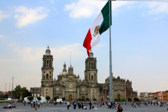 mexico city mexico tours