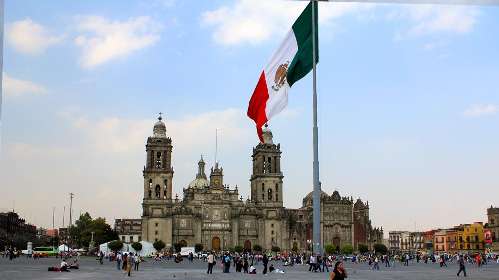 mexico city экскурсии мексика