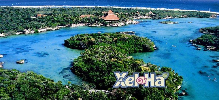 xelha - Playa del Carmen - Riviera Maya
