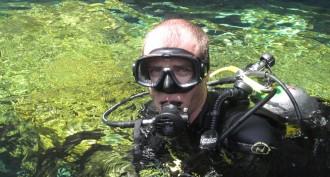 Дайвинг в Карибском море и сенотах