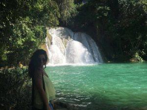 1 водопады